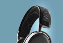 Wireless Gaming Headset SteelSeries Arctis 7