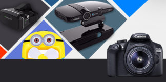 best electronic gifts