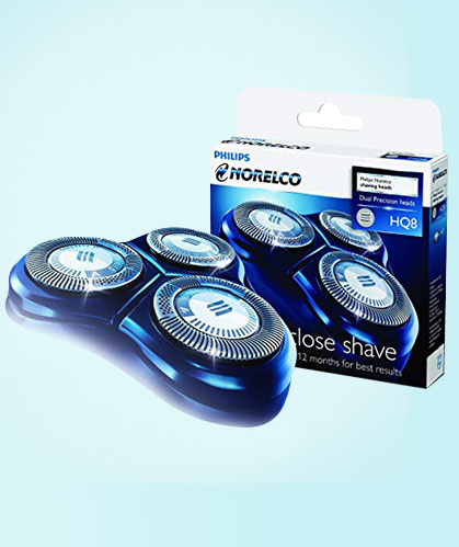 Philips Norelco - Best Electric Shavers